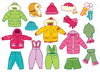 Animated Teaching Clipart Image