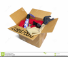 Lost And Found Box Clipart Image
