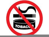 Chewing Tobacco Clipart Image