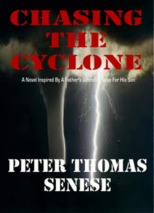 Chasing The Cyclone Flat Image