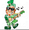 Saint Patricks Day Free Clipart Image