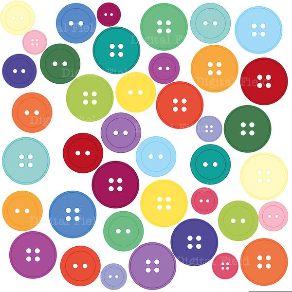 Shirt Button Clipart Free Images At Clker Com Vector Clip Art