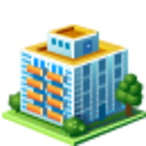 Apartment Building Free Images At Clker Com Vector Clip Art