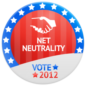Vote Net Neutrality Image