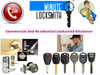 Hours Commercial And Residential Services Minute Locksmith Kitchener Image