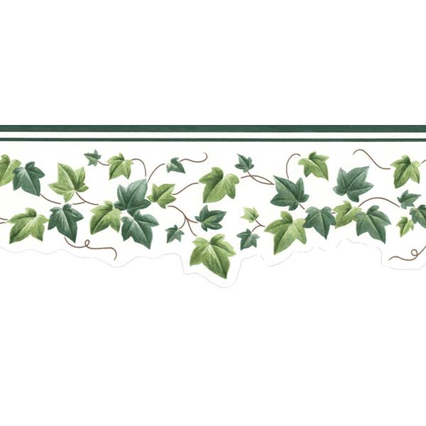 Ivy Clipart Border Free Images At Clker Com Vector Clip Art