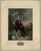 Henry Clay  / Painted By J.w. Dodge 1843 ; Engd. On Steel By H.s. Sadd, N.y. Image