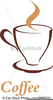 Clipart Coffee Cup And Saucer Image