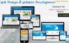 Website Development And Design Image