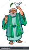 Cartoon Bible Characters Clipart Image