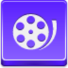 Free Violet Button Multimedia Image