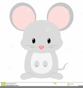 Cartoon Mice Clipart Free Images At Clker Com Vector