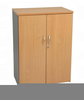 Cupboard Clipart Image