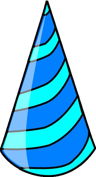 birthday hat clip art at clker com vector clip art online royalty rh clker com clip art birthday party hat clip art birthday party hat