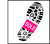 Sole Shoes Clip Art