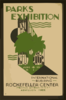 Parks Exhibition International Building, Rockefeller Center / Executed By Mayor S Poster Project. Clip Art