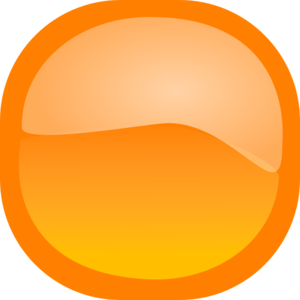 Orange Icon Border Clip Art