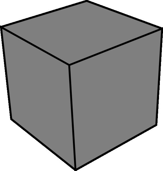 cube clip art at clker com vector clip art online royalty free rh clker com cube clip art free cube clip art free