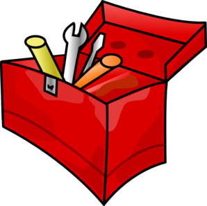 Tool Box Without2 Tool Clip Art