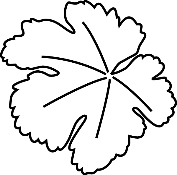 pumpkin and leaves coloring pages - photo#34