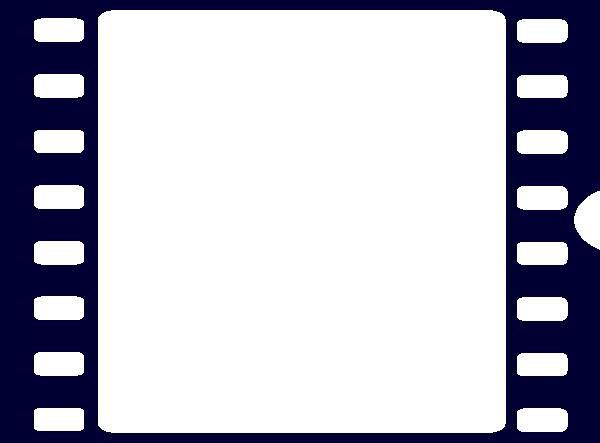 navy blue film strip clip art at clker com vector clip art online rh clker com film strip template clipart film strip clip art free