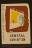 General Exhibition Clip Art