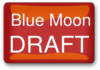 Blue Moon Draft Clip Art