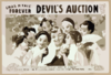 Chas. H. Yale S Forever Devil S Auction 5 Clip Art