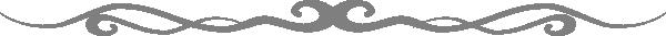 Grey Separator clip art