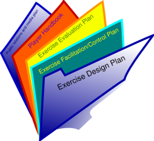 Exercise Documents Clip Art