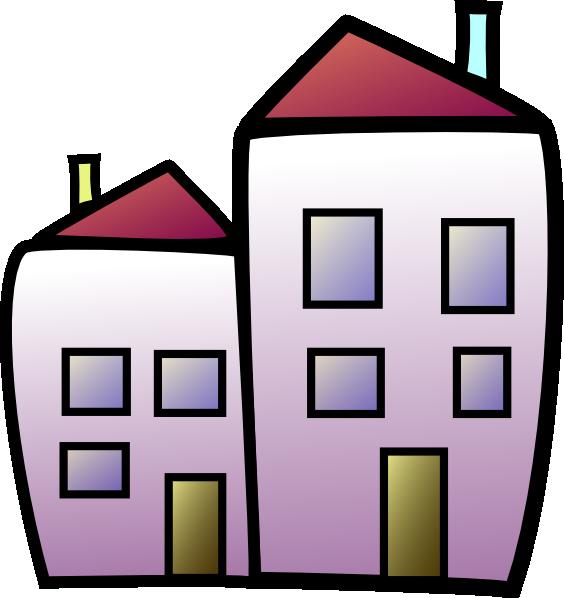 Home Clip Art At Vector Clip Art Online Royalty Free Public Domain