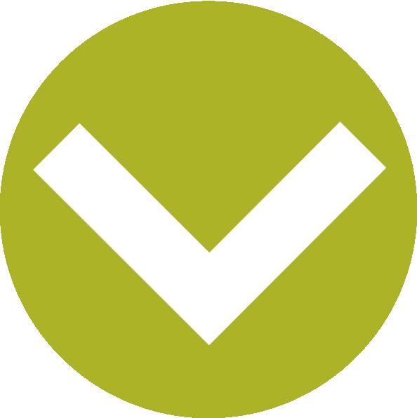 Down Yellow Arrow Icon Clip Art At Clker Vector Clip Art