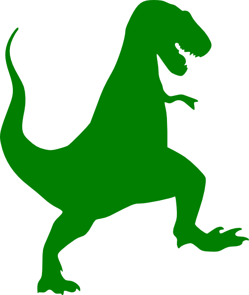 free girl dinosaur clipart - photo #49