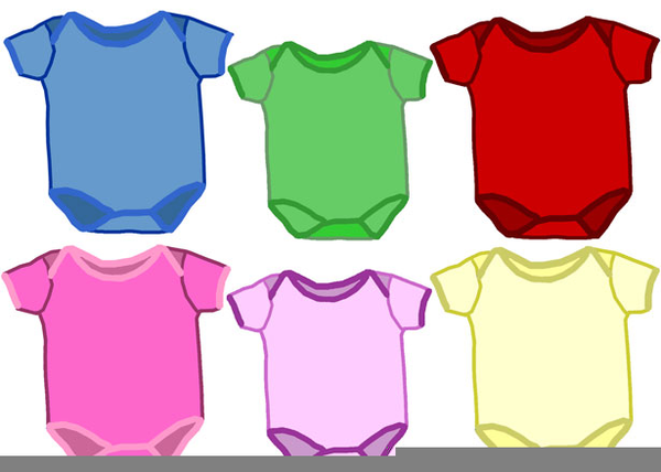 free baby onesies clipart free images at clker com vector clip rh clker com baby onesie clipart template baby onesie clipart template