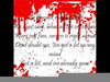 Attila Rage Lyrics Image