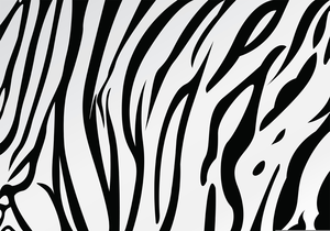 Tiger Stripe Pattern Clipart Free Images At Clker Com