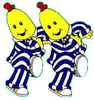 Banana In Pajamas A Image