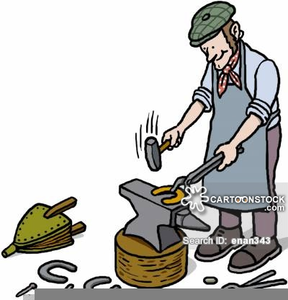clipart blacksmith free images at clker com vector clip art rh clker com blacksmith clipart black and white blacksmith hammer clipart
