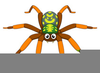 Free Animated Insect Clipart Image