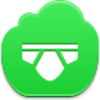 Free Green Cloud Briefs Image