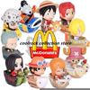 One Piece Mcdonalds Image