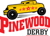 Pinewood Derby Pit Pass Clipart Image