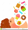 Clipart Healthy Snacks Image