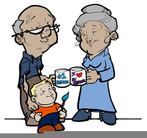 free clipart grandparents grandchildren free images at clker com rh clker com grandparent clip art free grandparents clip art black and white