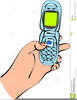 Free Clipart Images Texting Image