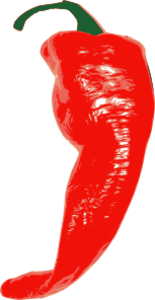 Iolco Cayenne Red Chili Pepper Svg Med Image