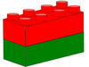 Red Green Image