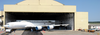 An E-6b Mercury Is Being Moved Into A Hanger At The Boeing Aerospace Support Center, Cecil Field Fla., To Be Retrofitted With A New Cockpit And An Advanced Communications Package Image