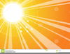 Clipart Ray Of Sunshine Image