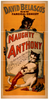 David Belasco S New Farcical Comedy, Naughty Anthony Image